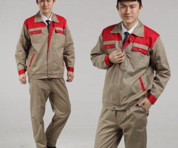 Nhu cầu mua áo bảo hộ lao động tại Hà Nội hiện nay