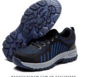 Giày bảo hộ Kingsman Renner (xanh)