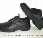 Giày ABC đế cao su
