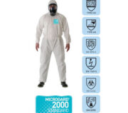 Quần áo Microgard 2000