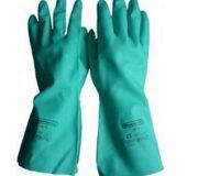 Găng tay chống hóa chất chịu dầu