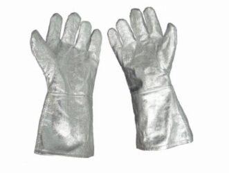 Gang tay chịu nhiệt chống cháy 300°C