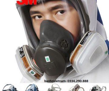 Đại dịch SAD- COV2  phải đeo mặt nạ phòng độc?